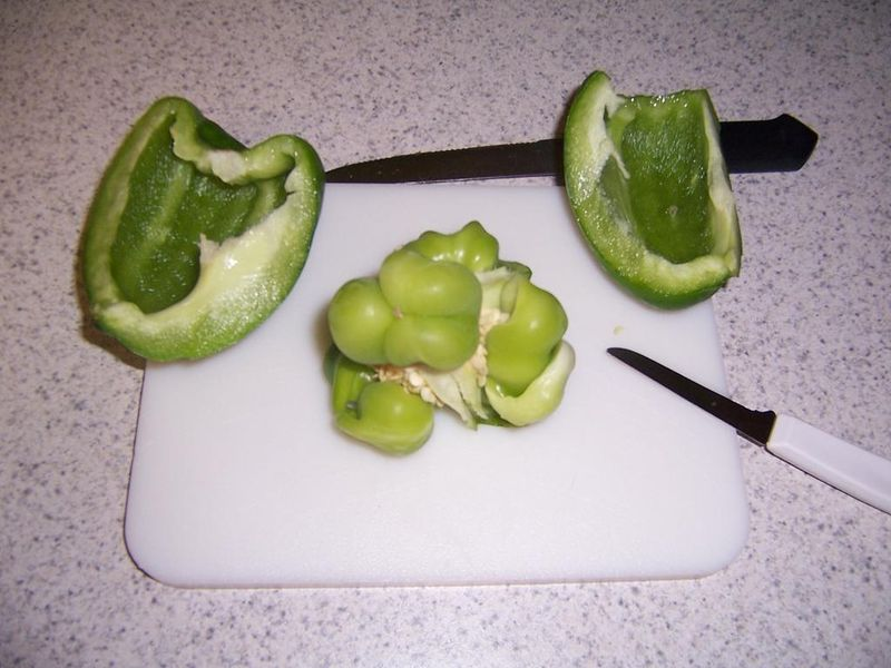 Green Pepper 4